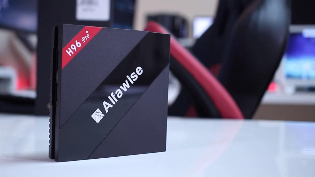 H96 Pro Plus TV Box Review - Electronics - Samantha's blog
